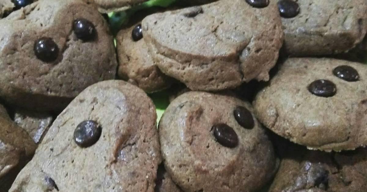 Resep Choco Cookies