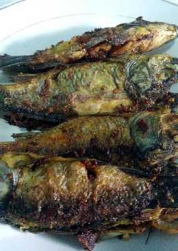 Goreng Ikan Mas Gurih Makyuuuss