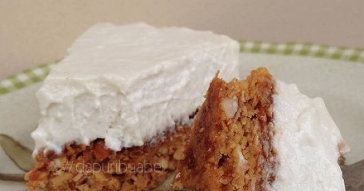 Resep Cake Tart Ncc: 16 Resep Kue Tart Vanila Enak Dan Sederhana