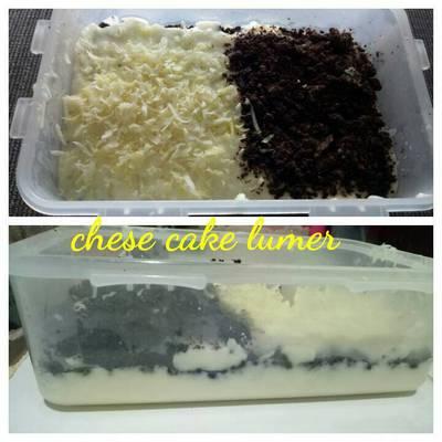 Chese cake lumer