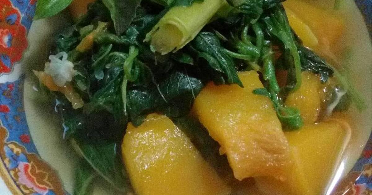 Kandungan Gizi dan manfaat Labu Siam bagi kesehatan