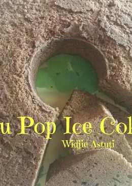 Bolu Pop Ice Coklat