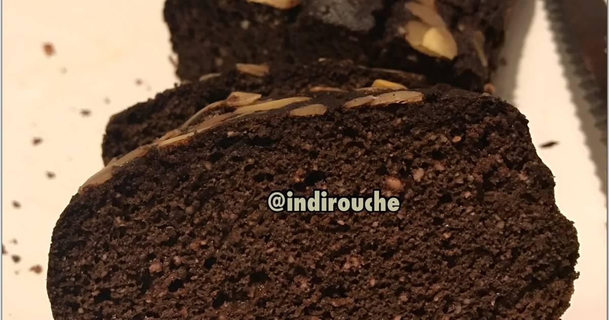 Resep Cake Coklat Putel Keto Oleh Indirouche