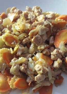 5 Resep Tumis Sayur yang Mudah Dimasak Saat Ngabuburit di Bulan Ramadan