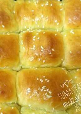 Roti kasur empuk