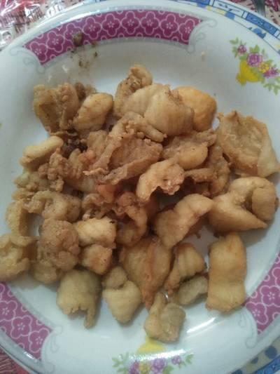 Filet ikan nila#menusehatanak
