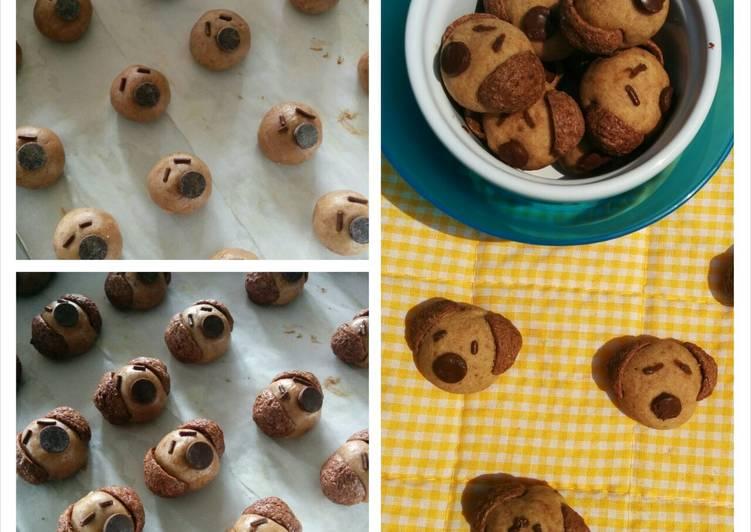 Cookies snoopy #beranibaking