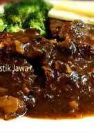 Resep Bistik Jawa