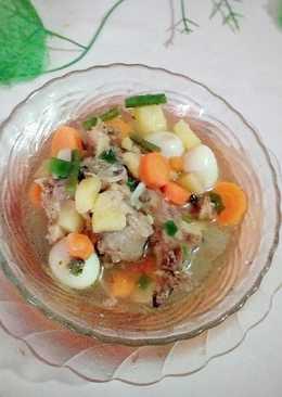 Sup Bening