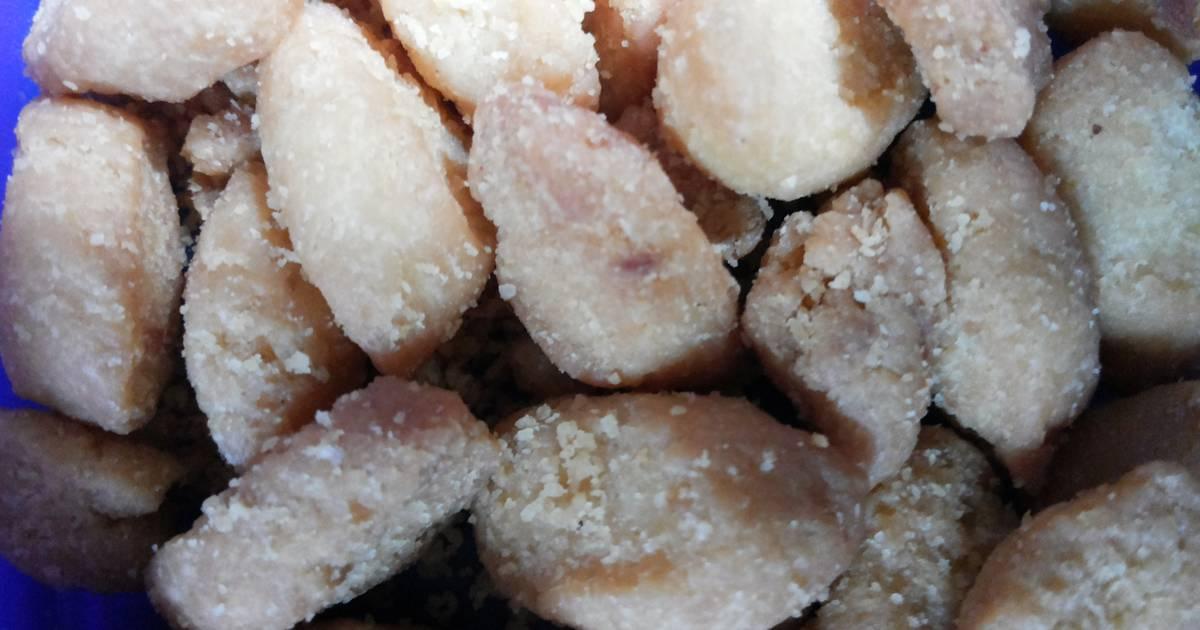 Resep biji ketapang kelapa sangrai ala dapur DaO