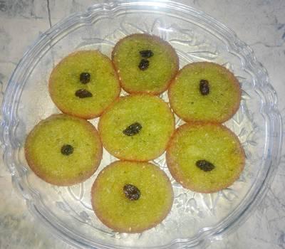 Kue Lumpur Bok Choy Gluten Free #Maree