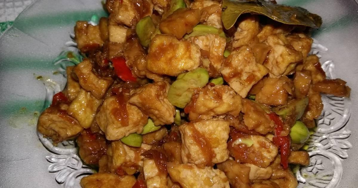 975 resep sambal goreng pete enak dan sederhana - Cookpad
