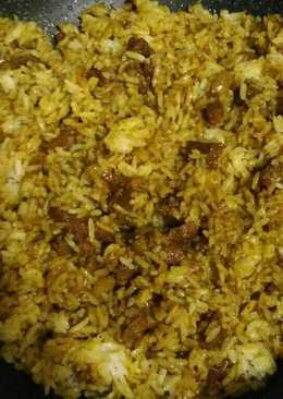Biryani Super Easy & Tasty