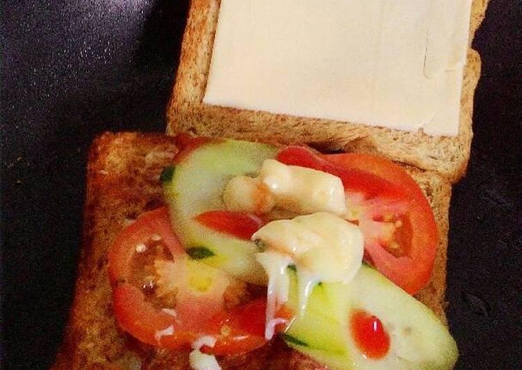 Resep Sanwich kressss yang ditulis ardyndaayu bisa menjadi  Resep Sanwich kressss Karya ardyndaayu