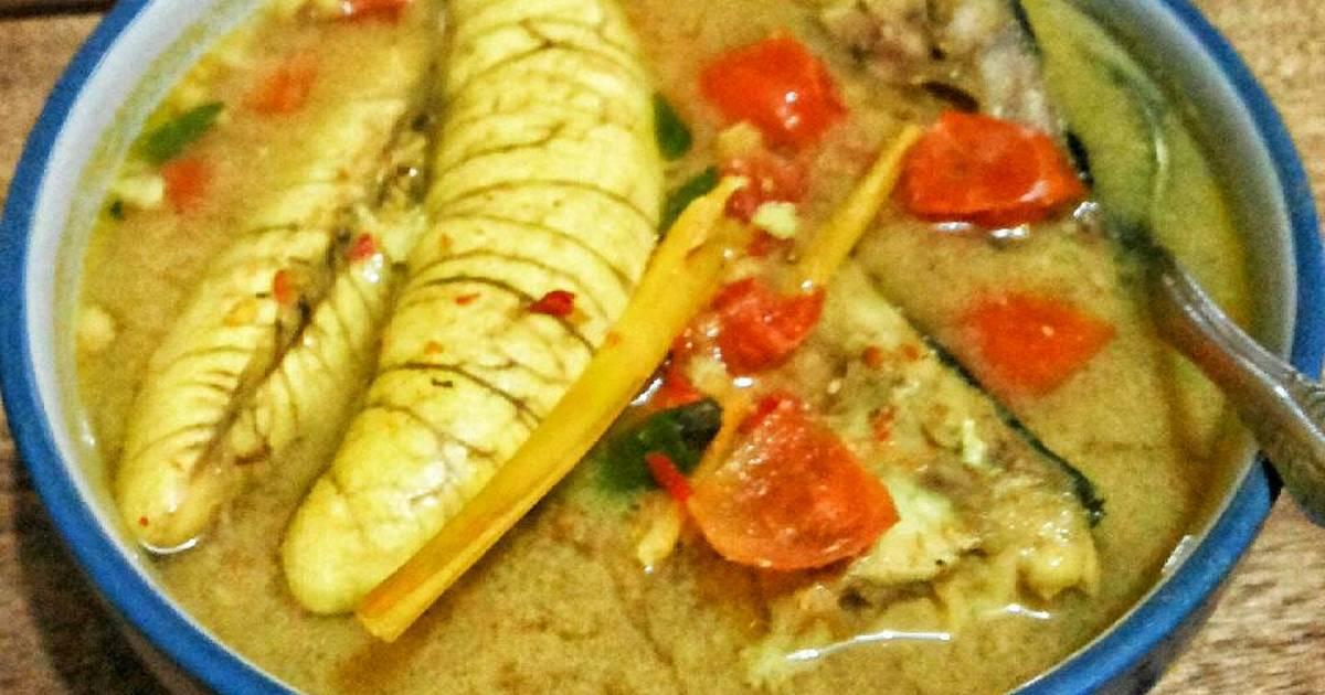 resep ayam tumis enak resepi dd Resepi Ikan Tenggiri Pais Enak dan Mudah