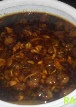 Resep Cara Memasak Rawon Daging Sapi Surabaya Enak