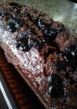 Brownies Chocolatos kukus simple #no telur