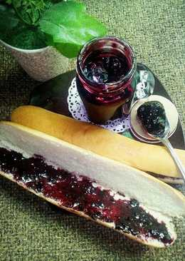 Selai Mulberry/Arbey/Besaran Homemade