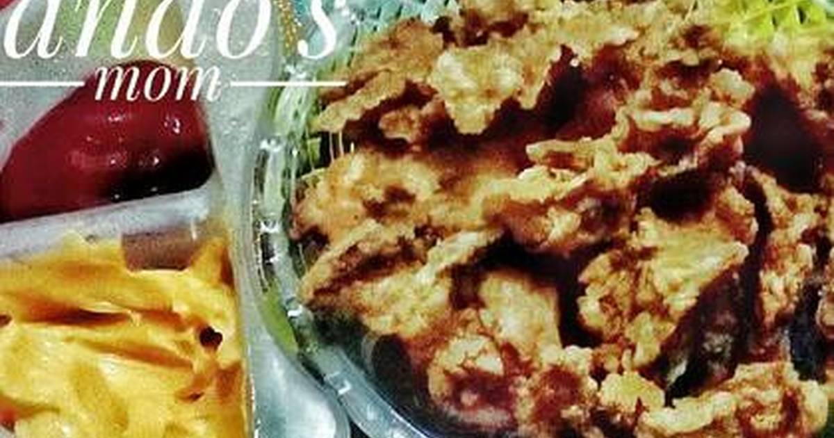 1 531 resep jamur crispy enak dan sederhana   cookpad