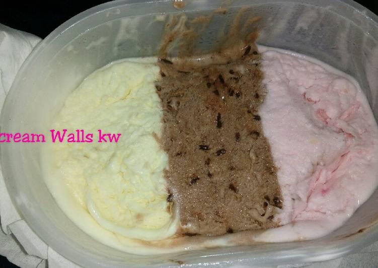 6000 Gambar Es Krim Walls Coklat  Paling Baru