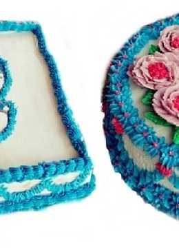 8 654 Resep Kue Ulang Tahun Enak Dan Sederhana Cookpad
