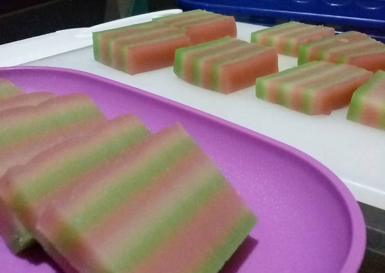 resep kue lapis sagu oleh bubunirma cookpad rh cookpad com