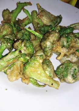 Tempura Brokoli