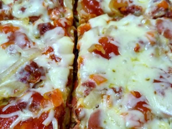 3. Pizza Mie Teflon