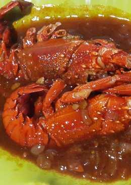 Ingin Melihat Resep Masakan Lobster Pedas Manis Terpopuler