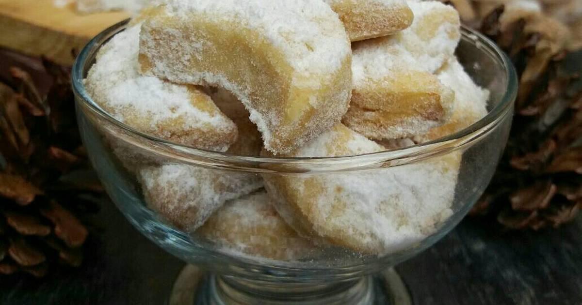 Putri salju ncc - 11 resep - Cookpad