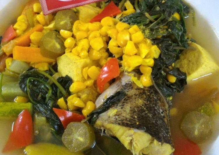 Makanan Diet Sehat Dengan Jagung