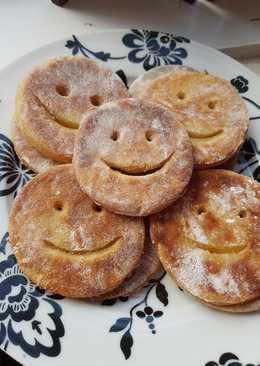 Potato's cookies