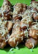 Pisang goreng chruncy