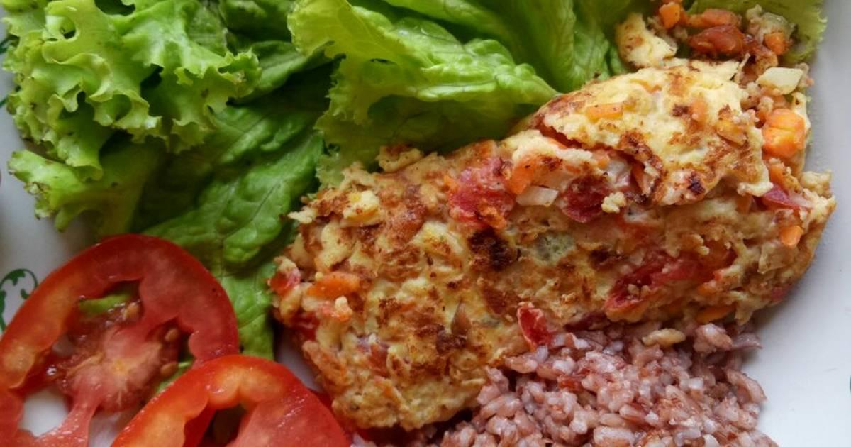 Resep Masakan Tempe Untuk Diet