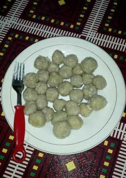 Bakso Jamur