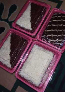 Brownies Kukus Hemat