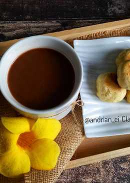 Classic Hot Cocoa (Hot Chocolate)