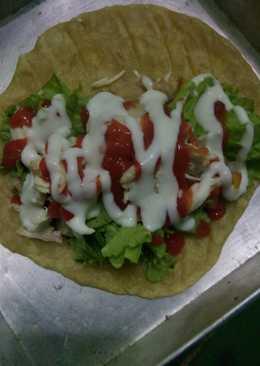 Kebab home made simple