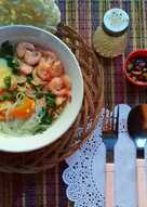 Sup Udang Khas Jepara