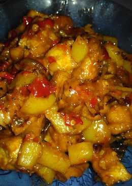 Sambal goreng tahu - 263 resep - Cookpad