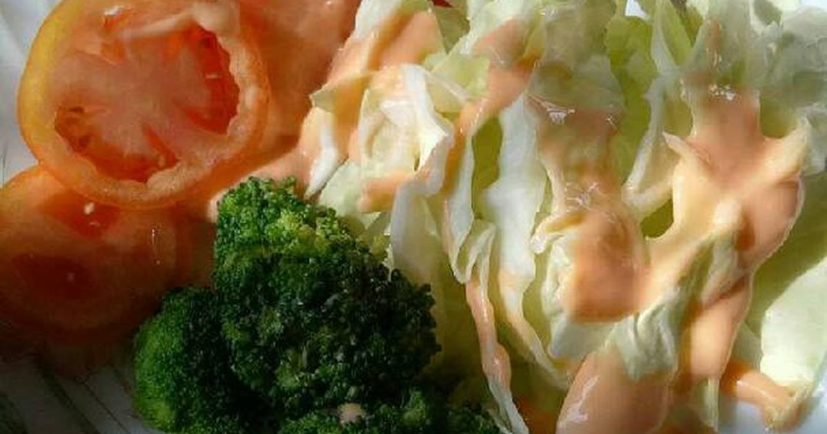 Pengalaman Menjalankan Diet GM