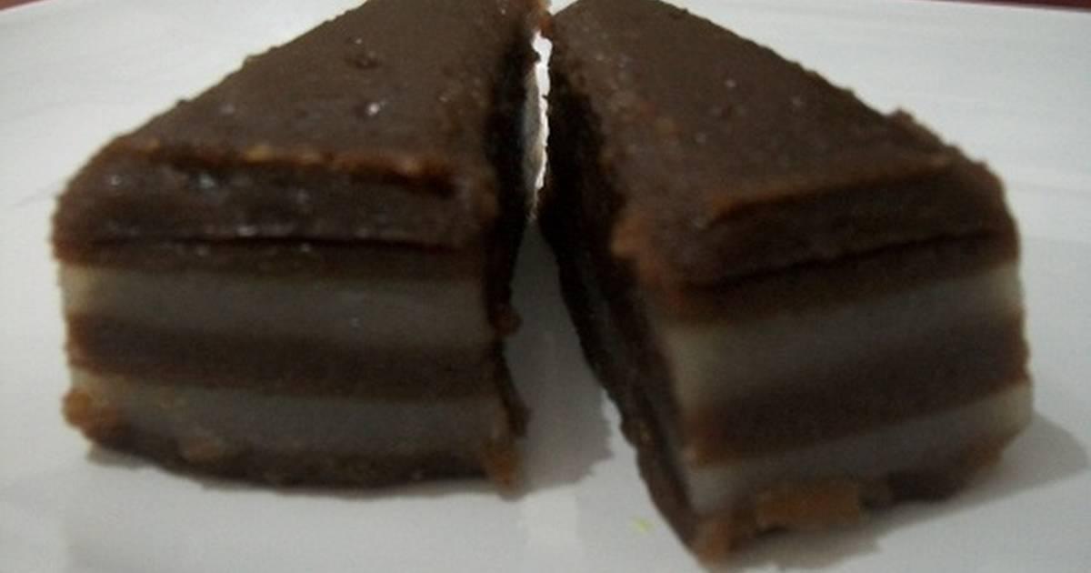 Resep Kue Lapis Simpel