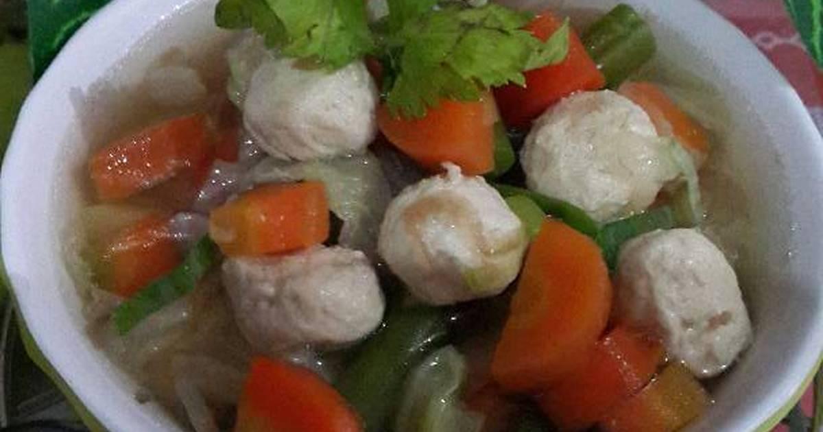 masakan khas pacitan   6 resep   cookpad