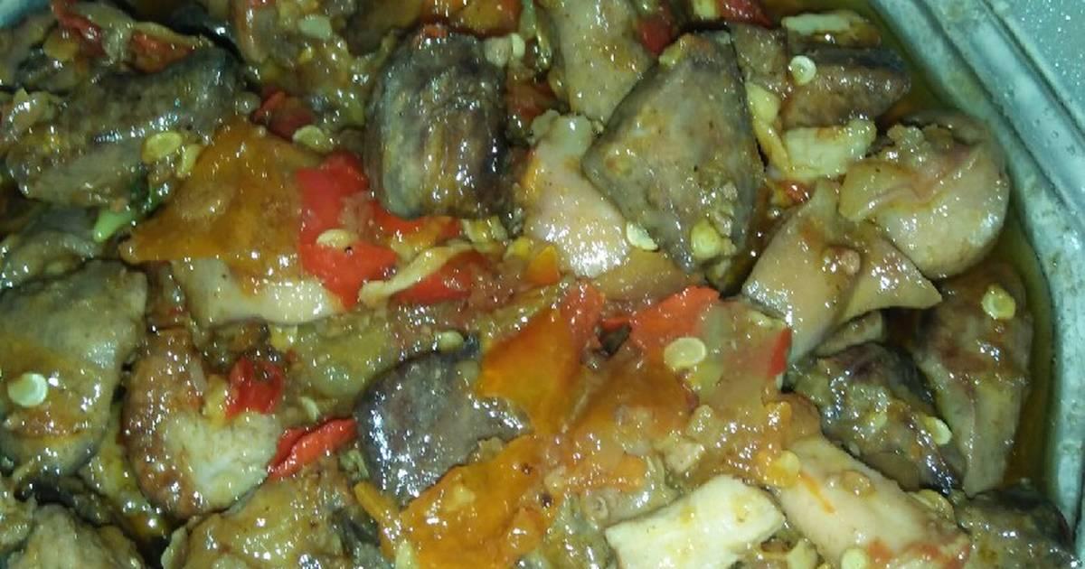 443 resep sambal goreng hati ampela enak dan sederhana ...
