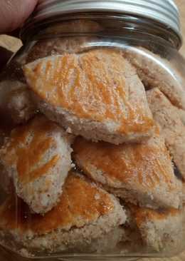 Kue kacang yahuud