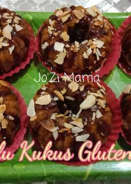 14. Bolu Kukus GlutenFree #BikinRamadanBerkesan