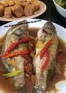 Tim Ikan Kerapu Ala Gocha
