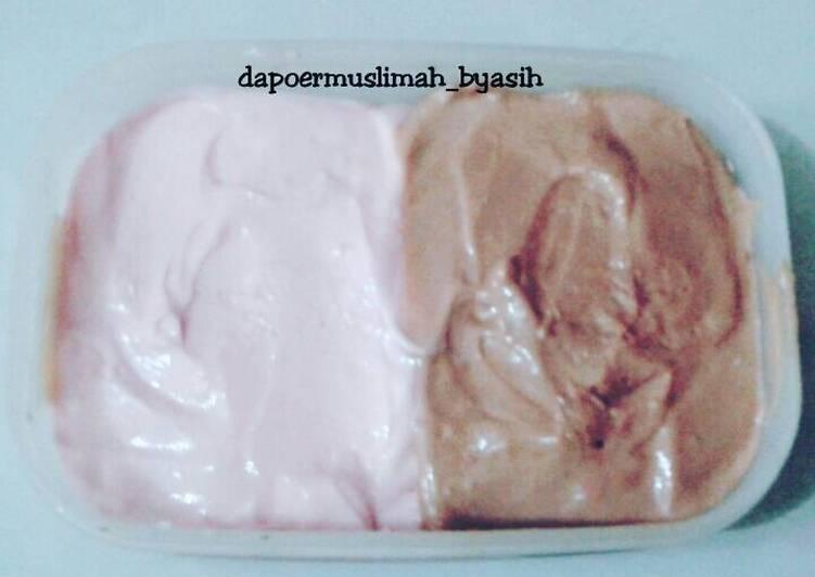 Es Cream Pop Ice Yummy