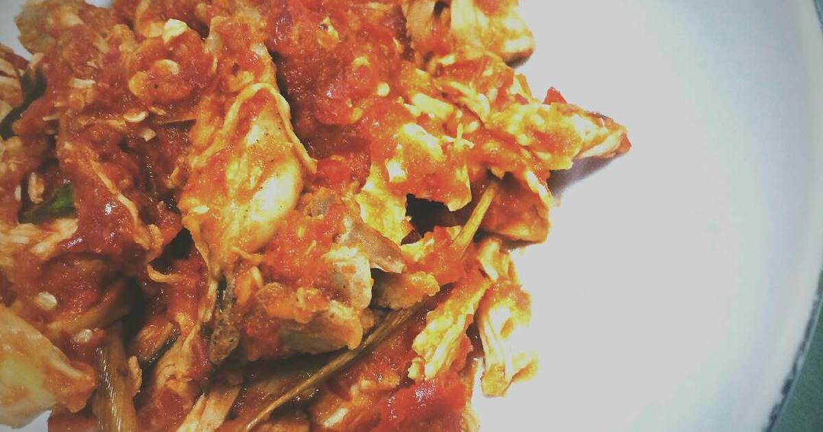 Habang - 35 resep - Cookpad