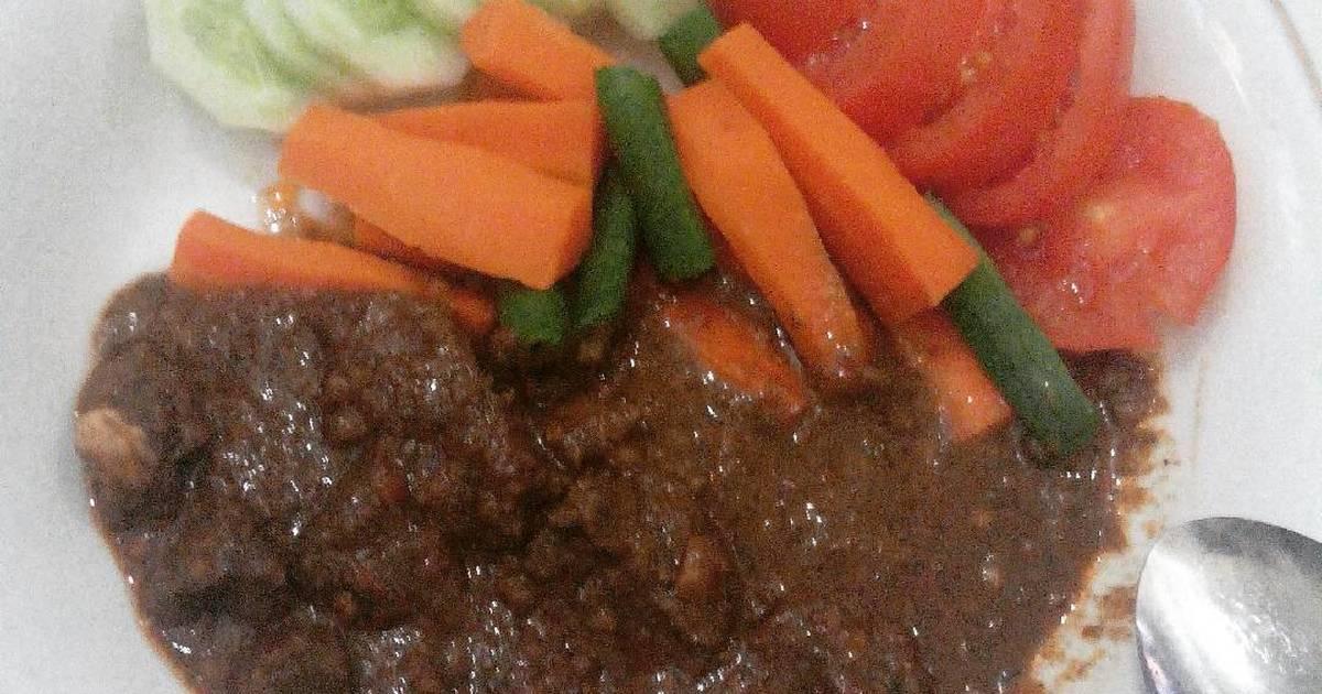 14 resep sate godog enak dan sederhana   cookpad